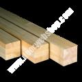 35 mm Stockverbreiterung zur Holztür Rahmenstärke mit 68 mm
