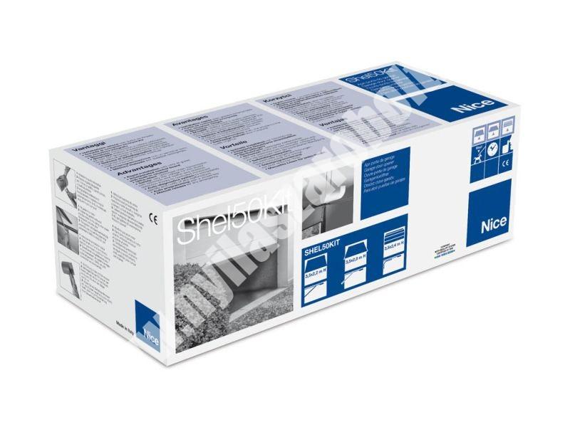 shell kit set g nstige nice garagentor antrieb preise. Black Bedroom Furniture Sets. Home Design Ideas