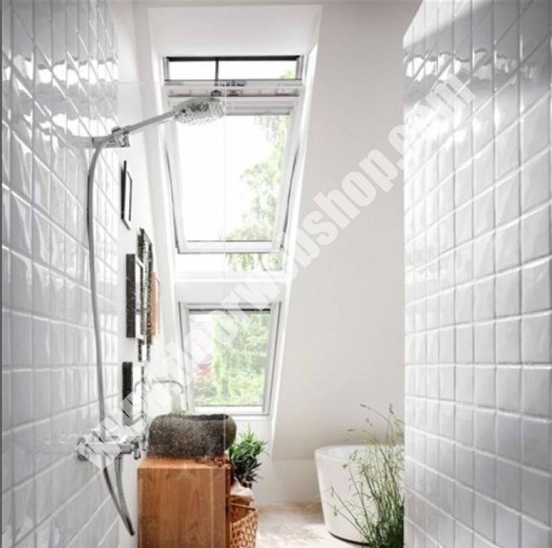 velux ggu 007021 integra elektrofenster thermo verglasung uw 1 3 w m2k rw 35 db. Black Bedroom Furniture Sets. Home Design Ideas