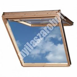velux gpl 3060 klapp schwingfenster mit holzrahmen. Black Bedroom Furniture Sets. Home Design Ideas