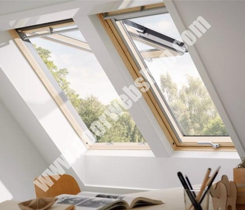 Velux Klapp Schwingfenster Preise : velux gpl 3066 klapp schwingfenster mit holzrahmen ~ Frokenaadalensverden.com Haus und Dekorationen