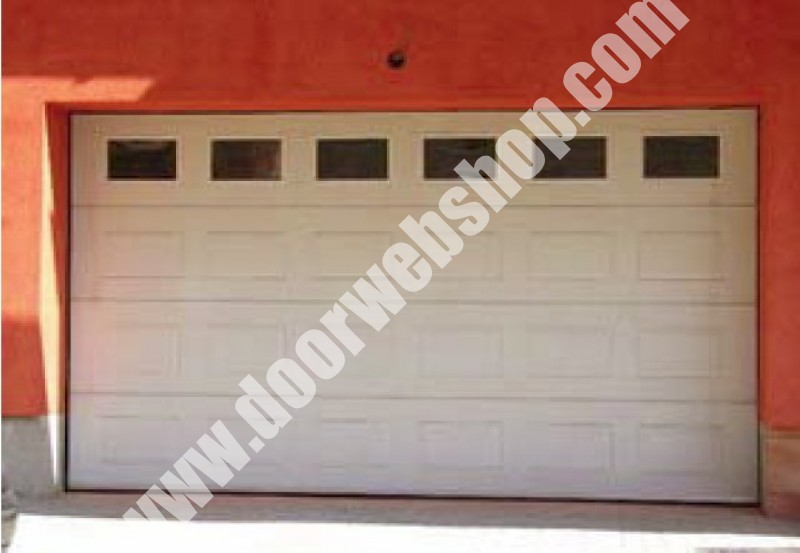kling quadra g nstige deckensektional garagentore preise farbe wei. Black Bedroom Furniture Sets. Home Design Ideas