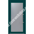 Ajka - Rehau kunststoff Haustür Eingangstür günstige