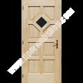 TARNA - Holz Nebeneingangstür/ Kellertür