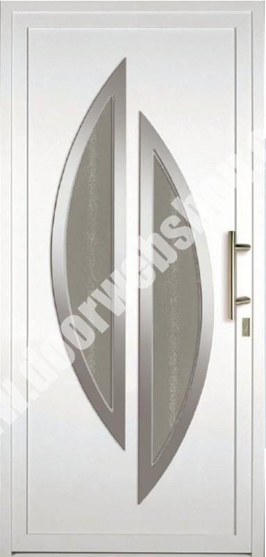 balla farbe wei verglasung chinchilla abs titangrau. Black Bedroom Furniture Sets. Home Design Ideas