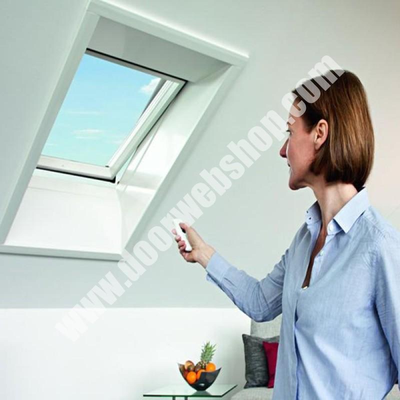 r48 k wd rototronic blueline plus kunststoff. Black Bedroom Furniture Sets. Home Design Ideas