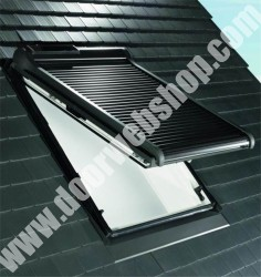 zro sf rototherm rollladen solar funk online kaufen. Black Bedroom Furniture Sets. Home Design Ideas