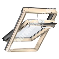 VELUX GGL 306021 INTEGRA Elektrofenster Thermo Plus Verglasung - Uw=1.3 W/m2K - Rw=37 dB