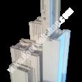 50 mm Stockverbreiterung für_die_Fenster_Dobroplast