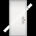 FLAT aluminium Haustür