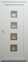 hochd mmendes haust rsystem mit zwei verschiedene bautiefe. Black Bedroom Furniture Sets. Home Design Ideas
