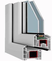 Dobroplast kunststofffenster ist einer der in europa for Kunststofffenster hersteller